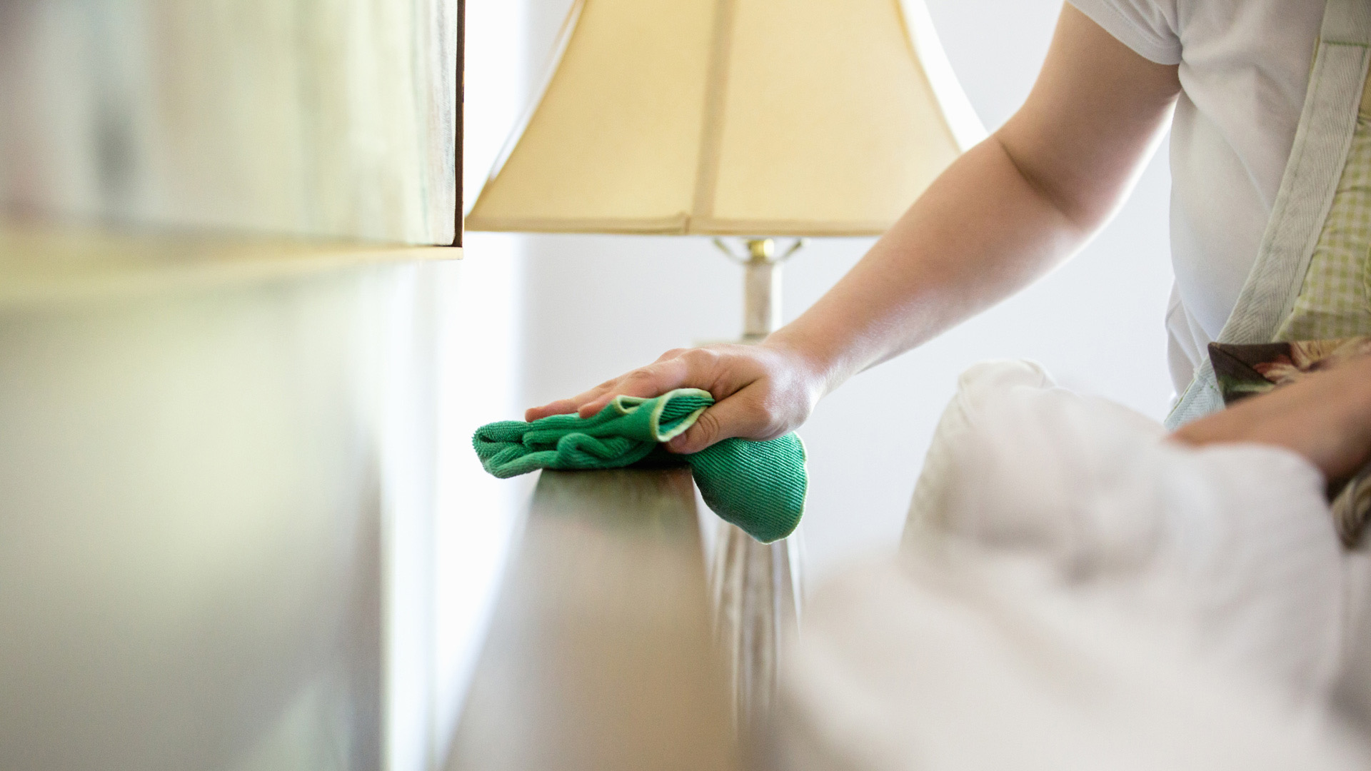 What Are the Various Types of Cleaning Services in Los Angeles?