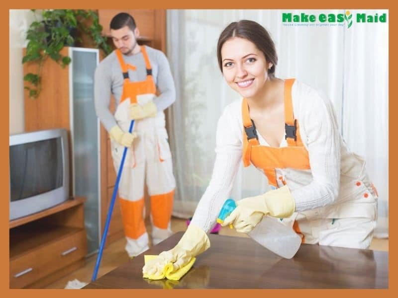 Best Commercial Cleaning Services Los Angeles – Why Green Is In